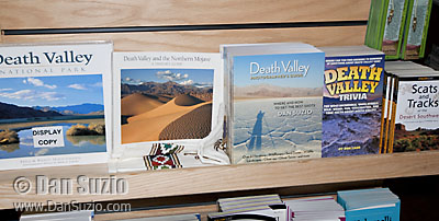 Death Valley Photographers Guide